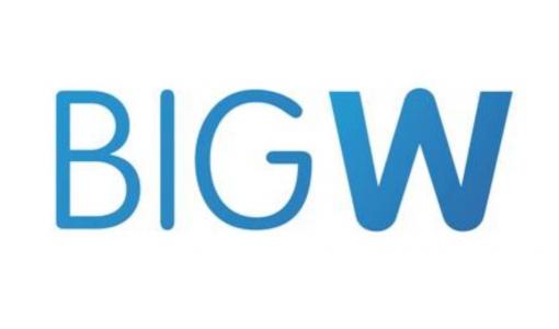 big w - photo #14